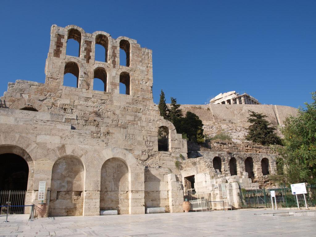 アテナイのアクロポリスの画像 p1_34
